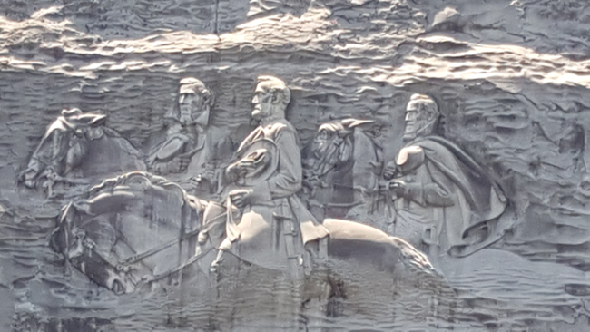 Heroes of the Confederacy